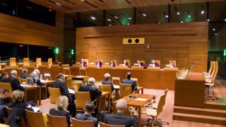 Curtea de Justiție a Uniunii Europene