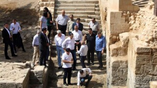 Victor Ponta, raul Iordan, Botezul Domnului