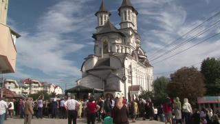 catedrala Suceava - stiri