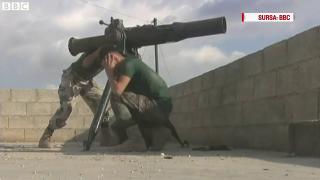 Rusia, Siria