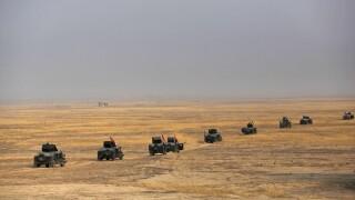 Lupta Mosul
