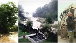 Cover inundatii