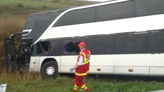 accident autocar ungaria