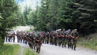 Brigada 2 infanterie rovine
