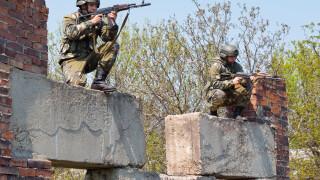 soldati transnistreni