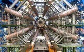 Acceleratorul de Particule
