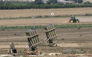 Sistem anti-racheta