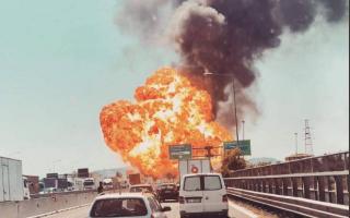 Bologna Blast