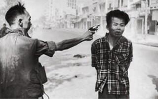 Executia din Saigon