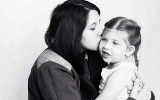 nicola si fiica