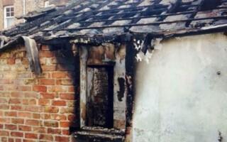casa arsa