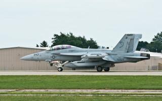 avion EA-18 Growler