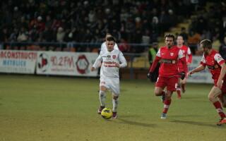 Bumba e detinut in coproprietate de mureseni cu Athletic Satu Mare