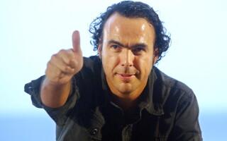 Gonzalez Inarritu