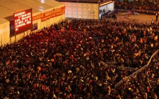 aglomeratie china