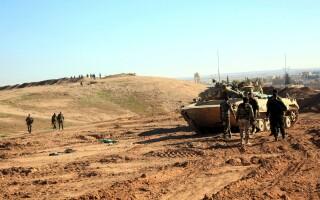 alep, soldati siria
