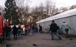 imigranti Belgia