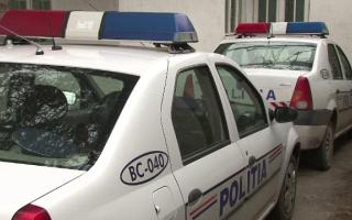 masiini de politie
