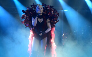 "O primavara de ""Sentimente"" cu Loredana! Artista va concerta in curand la Opera Nationala Romana din Cluj"