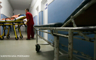 spital om pe targa