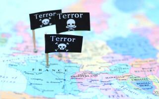 alerta antiterorista in Europa