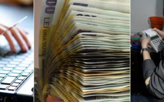 cover ANAF bani control banca conturi