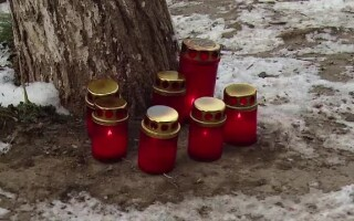 accident, Targu Mures, polei