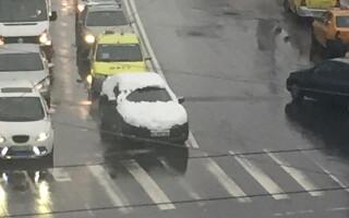 masina trafic