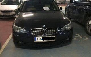 parcare masina