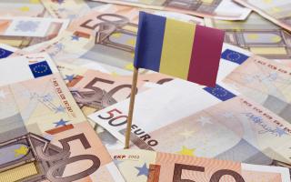 Romania si zona Euro