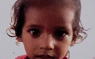 copil ars cu acid India