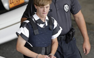 Dylann Roof, condamnat la moarte - agerpres