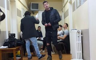 Bumba e CFR-ist cu acte in regula. Mijlocasul de 23 de ani s-a despartit de israelienii de la Hapoel si a semnat cu CFR Cluj