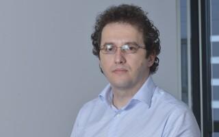 Bogdan Dumitru - Bitdefender