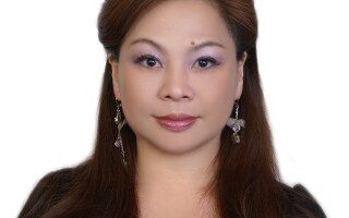 Irena Chang