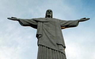 Rio de Janeiro - Getty