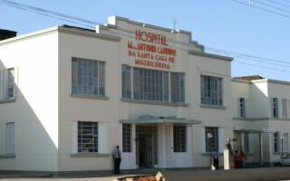 Spital Brazilia