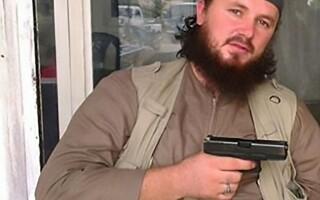 Lavdrim Muhaxheri, jihadist ISIS din Kosovo