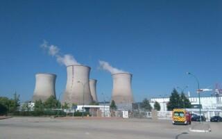 centrala nucleara bugey