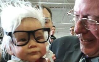 bebe Bernie