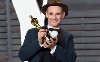 Mark Rylance - Getty