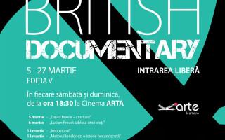 """Filme documentare la Targu Mures. Evenimentul """"British Documentary"""", a ajuns la cea de-a V-a editie"""