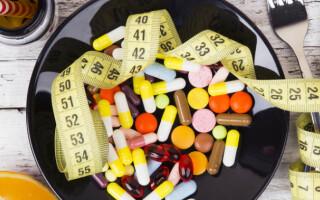 pastile de slabit