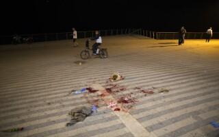 atac Tel Aviv
