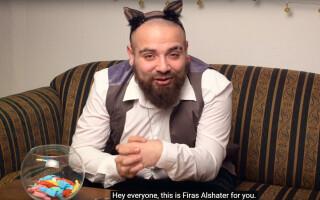 Firas Al Shater