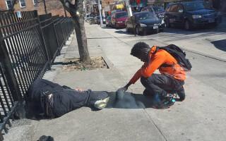 rugaciune in Baltimore