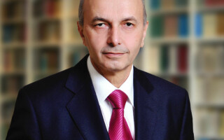 Isa Mustafa, premier Kosovo