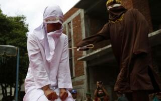 biciuita Indonezia - Agerpres