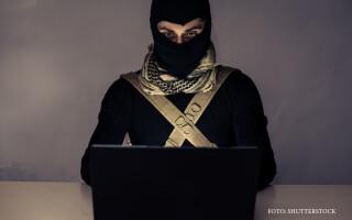 terorist la calculator