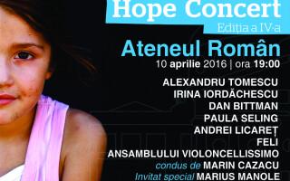 afis Hope Concert